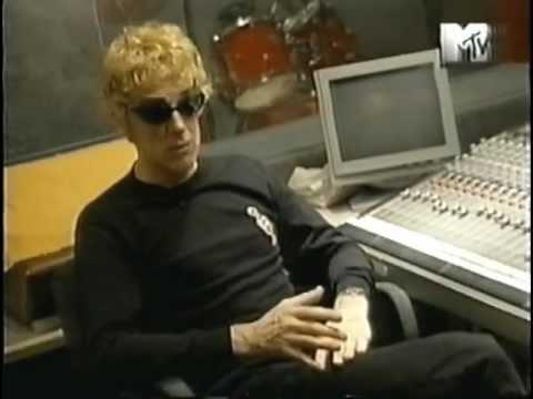 1997 - BLA BLA BLA (MTV) Luis Alberto Spinetta