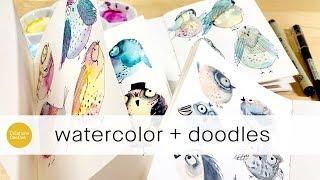 pocket doodler tutorial: super easy!