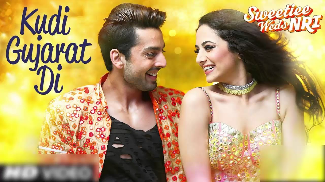 Kudi Gujrat Di Movie Song (Sweetie Weds NRI) - Official Video & MP3