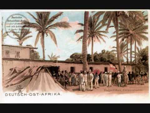 German East Africa at War
