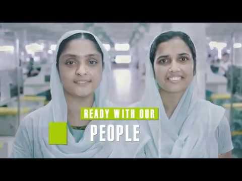 World's top Green garment factories in Bangladesh textile BD