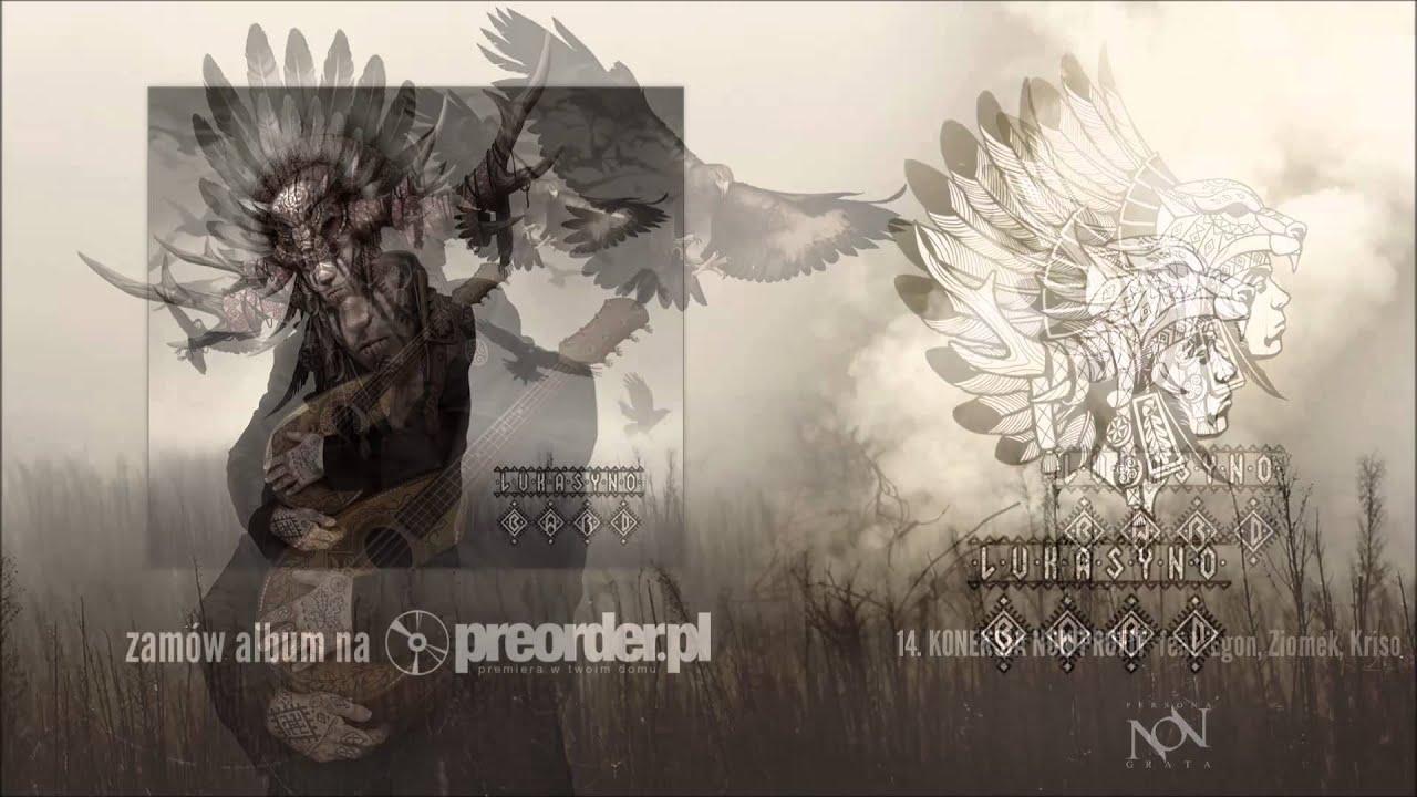 Lukasyno ft. Egon, Ziomek, Kriso - Koneksja Non Profit