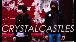 Crystal Castles / Ethan Kath chats to Richard  01/06/2008