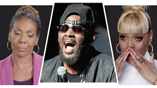 Surviving R. Kelly: The Red Flags and Shocking Victim Confessions