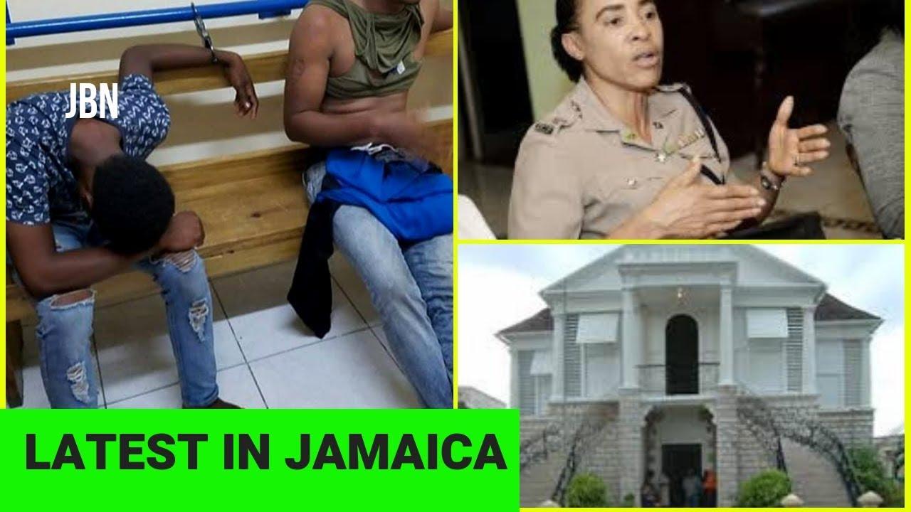 JAMAICA Latest News TODAY June 20 2019/JBN