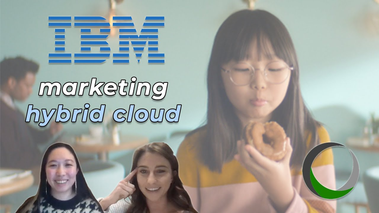 Episode 4: Marketing Hybrid Cloud with IBM
