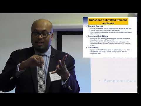 Dr. Craig Cole:  Nutrition, Exercise, Environment