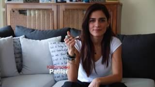 Melissa Yıldırımer-kalbimdekipatiler.com