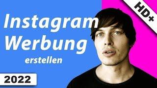 Instagram Werbung Schalten / Werbeanzeigen