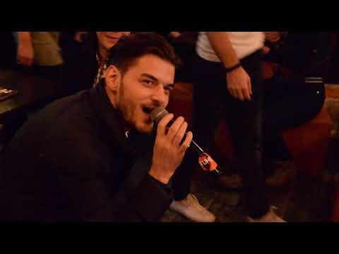 January 26th - Karaoke at Tunes Pub Bucharest