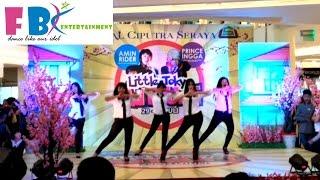 [310716] Kara _ Damaged Lady Dance Cover