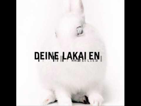 Deine Lakaien - Stupid mp3