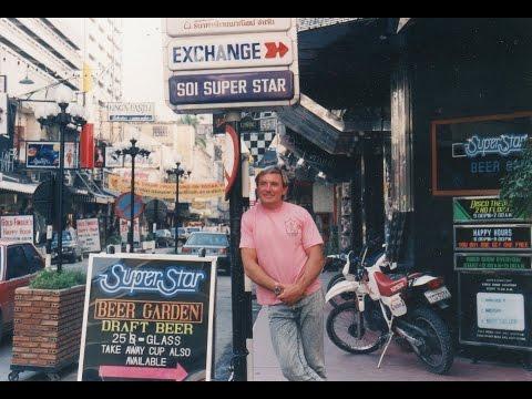 BANGKOK SCENES   1985, 1987 & 1996