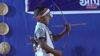 Jatiya Dhodiya / adivasi song