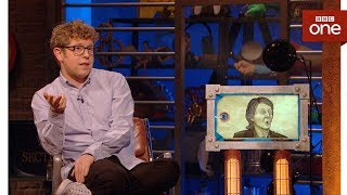 How does Josh Widdecombe feel about Paul McCartney? -  Room 101: Series 7 Episode 4 - BBC One