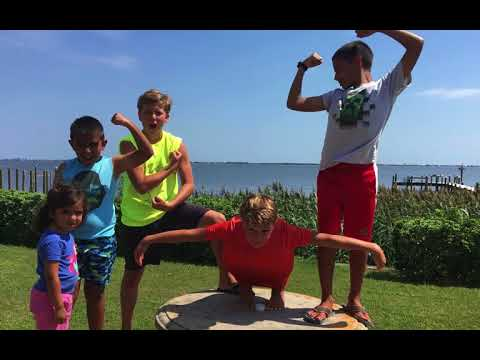 Provencher Family Vacation - Manteo Memories, August 2017