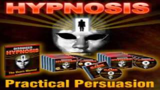 Disguised Hypnosis