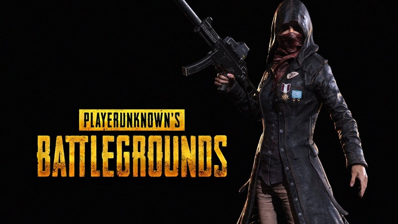 Pubg Live Wallpaper Pc: PlayerUnknown's Battlegrounds