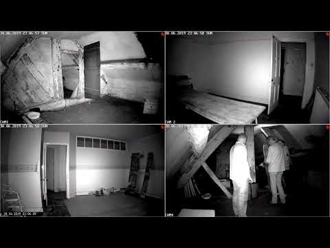 Most Haunted Official Live Stream: Codnor Castle
