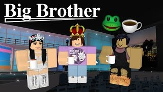 Tea is Spilled | Big Brother | Roblox