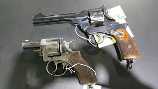 Just for Gun: Revolver?
