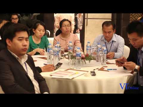 Climate change is new focus of Laos-Korea cooperation.
