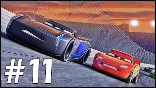 Auta 3: Wysokie Obroty (PS4) #11 | Chociaż tyle