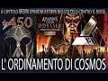 Assassin s creed odyssey l ordinamento di cosmos 450 stirpe eredita della prima lama gameplay ps4 mp3