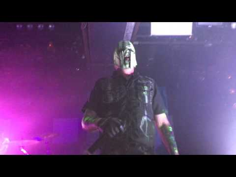 Mushroomhead - out of my mind