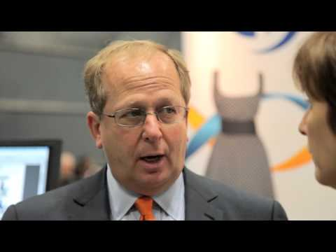 TouchPoints TV at #NRF13: Mathew E. Rubel, TPG Capital