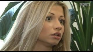 Телеканал СТС   Видео   Виктория Чернышева  «Три дня я плакала!»