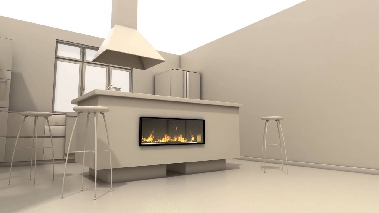 fireplace installation where can you put an escea gas fire in