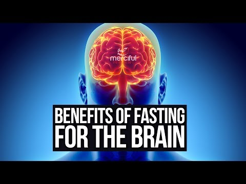 Benefits of Fasting for the Brain!