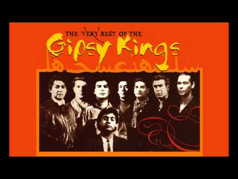 Oh Eh Oh Eh - Gipsy Kings