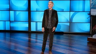 Show Ellen Your Gift Wrapping Skills!