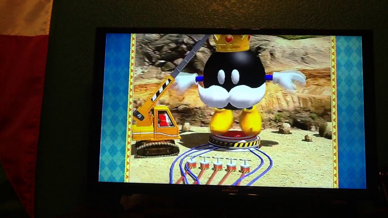 how to play mario party 2 online