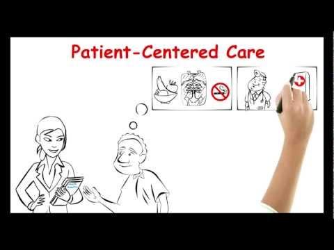 Health Advocate Patient Advocacy .mov