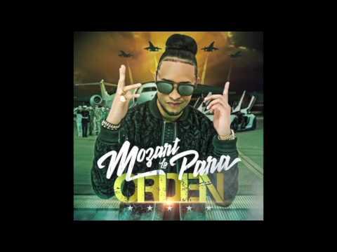 El Orden - Mozart La Para (Audio Oficial)