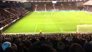 MCFC Chants x Fulham