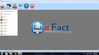 01 ¿Cómo ingresar al sistema eFact?