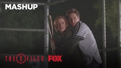 You're My 1 In 5 Billion: Mulder & Scully Through The Years   THE X-FILES