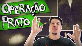 Operação Prato: O Caso Roswell Brasileiro