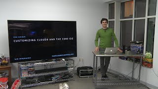 Customizing Cloud9 and the CS50 IDE by Dan Armendariz