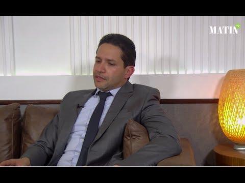 """Interview Le Matin TV """"Résultats de l'Etude Trusted Advisors sur la Transformation des Banques"""""""