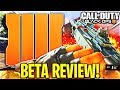 Black Ops 4 Beta: Final Review (From Someone Who Actually Plays Call of Duty)
