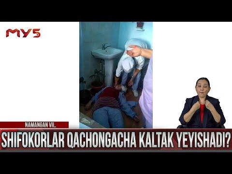 Shifokorlar Qachongacha Kaltak Yeyishadi? | MARKAZIY STUDIYA