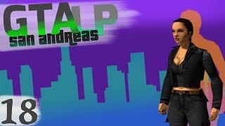GTA sa LP Episode 18: (Dating Catalina)