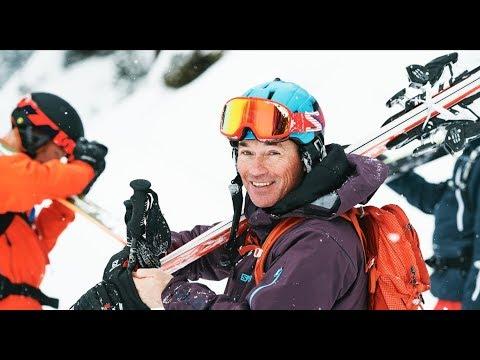 2018 SKI TESTS - Best Men's Piste Skis, Sponsored By Snow+Rock