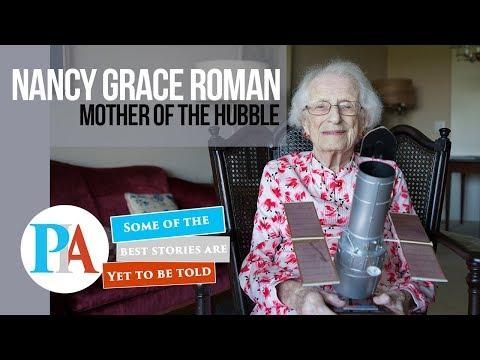 Nancy Grace Roman Mother of the Hubble Telescope