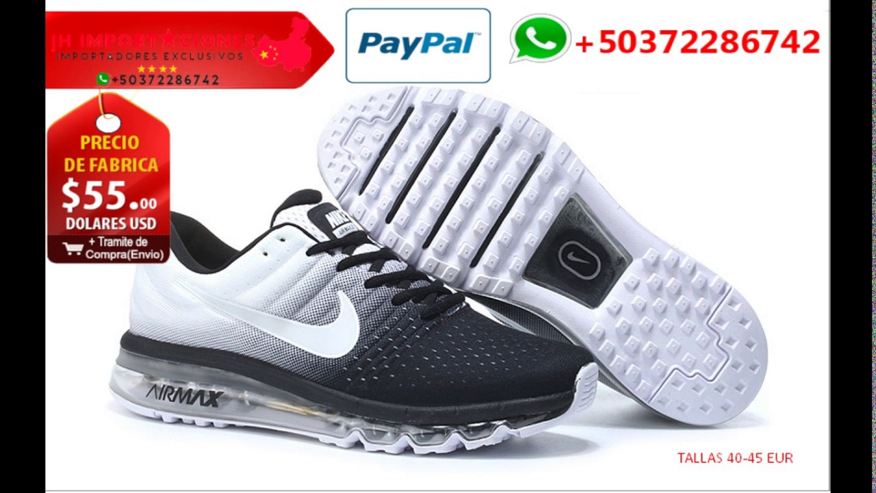 nike air max china paypal fees